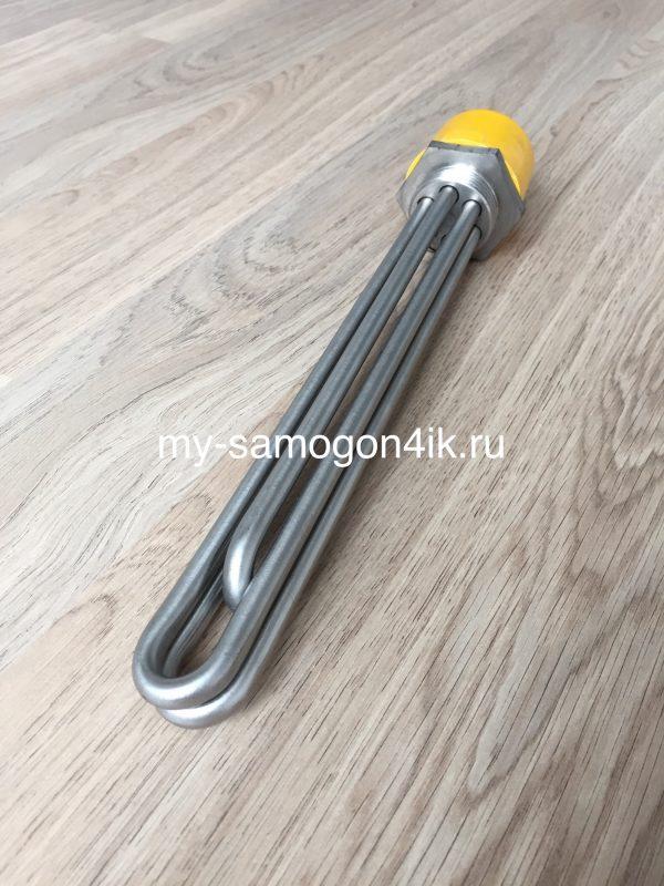 тэн 4,5 квт 220 нержавеющая сталь самогонного аппарата